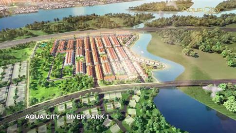 River Park 1
