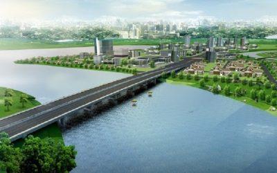 Thêm một cây cầu kết nối Đồng Nai với TP.HCM