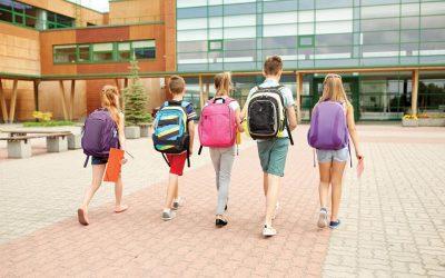 Trường Học Các Cấp
